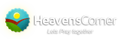 Heaven's Corner Church Theme